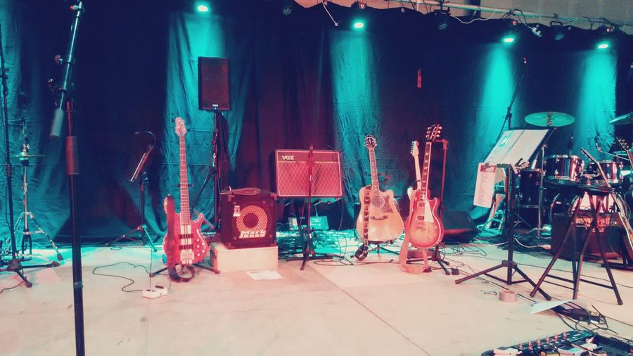 Concert du 22/02 First Eyeem Photo
