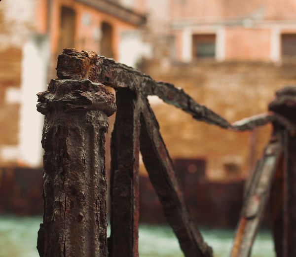 Venetian Decay