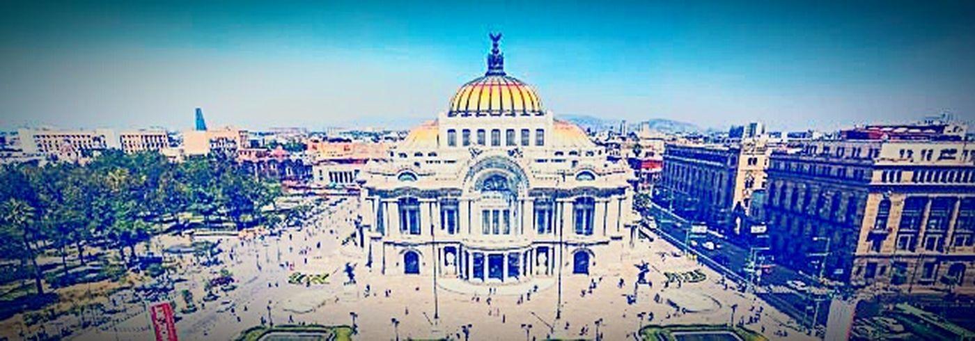 Explorer EyeEm Best Shots Urbancity Mexico <3