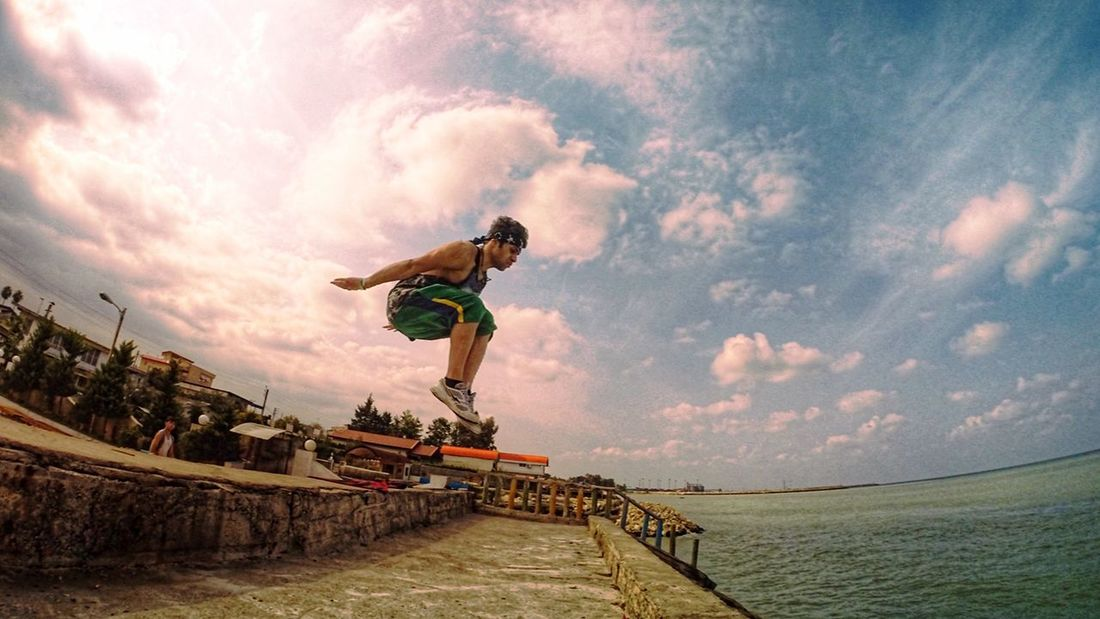 Showcase: November The Moment - 2015 EyeEm Awards The Action Photographer - 2015 EyeEm Awards Eye4photography  EyeEm Best Shots Eyem Best Shots EyeEm Jump Parkour Capture The Moment Taking Photos Streetphotography Photography EyeEmBestEdits The Week On Eyem Beauty Hellow World Hanging Out