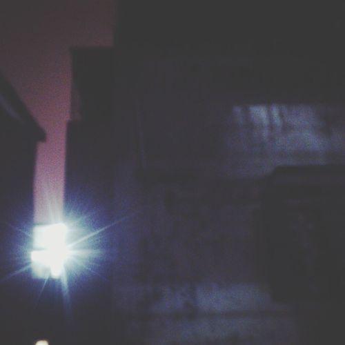 No People Night Stoprainingplease Lighting Equipment