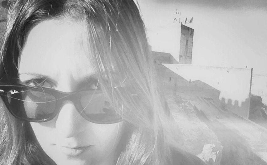 Old Selfie Selfie Blackandwhite Black And White Portrait