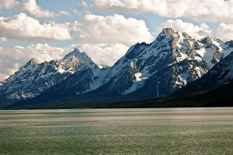 Yellowstone National Park First Eyeem Photo