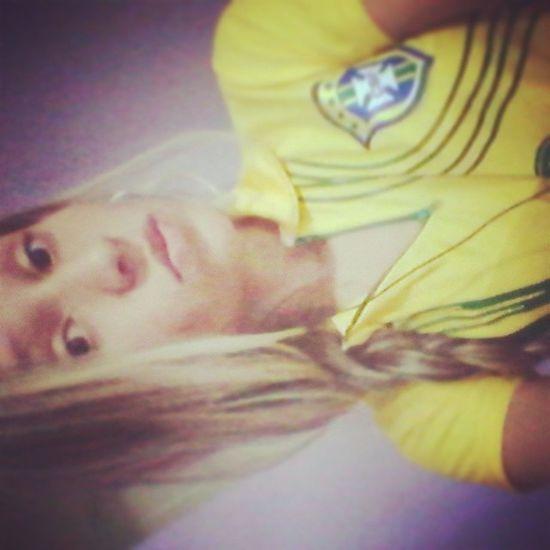 Fim de jogo! Copa 3x1 Brasil Croacia Brazilchampiong ? loved bestgame ✌❇