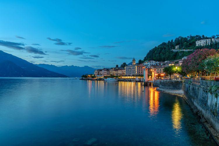 Bellagio, Lake