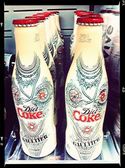 Designer Coke