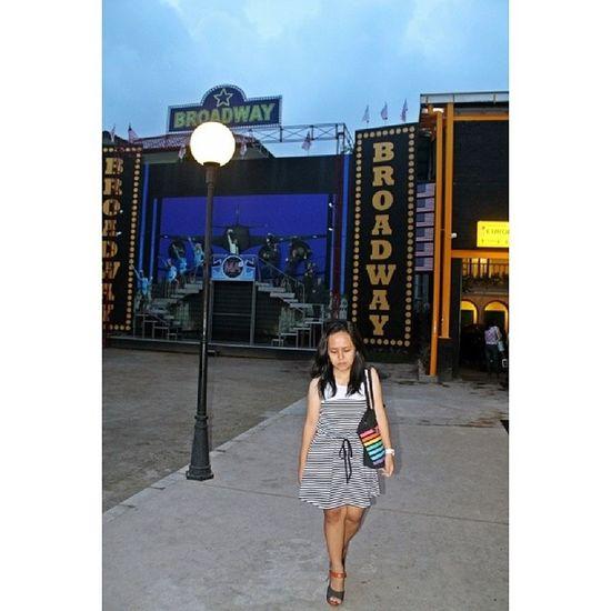 thanks @cinkcakaca ❤ ? Broadway Museumangkut Batu Shiningbatu