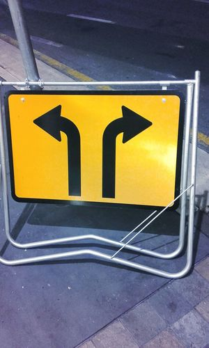 No People Black And Yellow  SIGN. Left & Right Left And Right Left/right Which Direction? Signs_collection WhichWayNow? Which Way To Go? This Way, Or That Way? Thiswayorthatway Signs, Signs, & More Signs Sign LeftOrRight? Signs ThisWayOrThatWay? SignSignEverywhereASign Which Way? This Way That Way? Sign, Sign, Everywhere A Sign SignsSignsAndMoreSigns Black Arrows Black Arrow Blackarrow Arrows Left Or Right? Double Arrows BlackArrows Arrow Sign