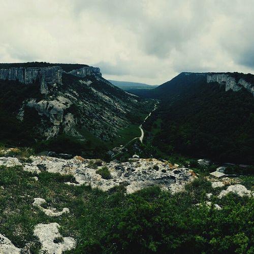Крым, долина Биюк - Ашлама - Дере