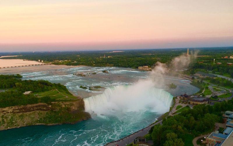 View Niagara