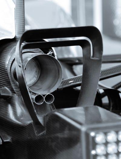 Racecar F1