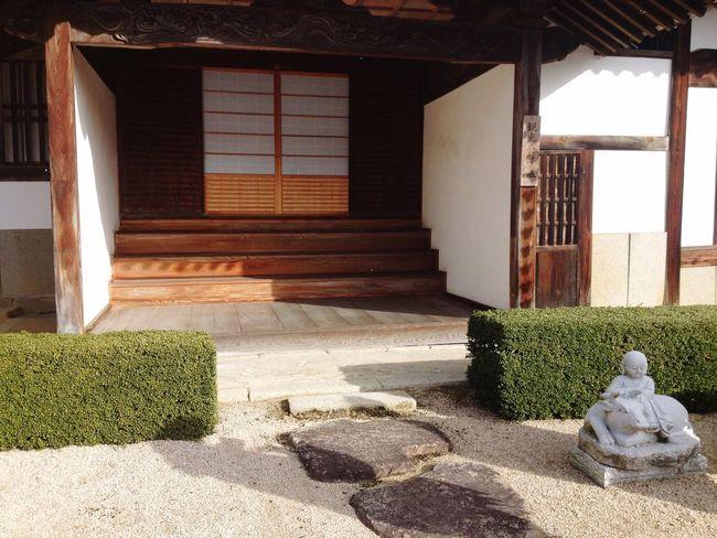 Temple Japan