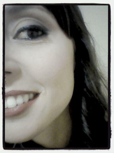 ...1* Día No Novo Curro...happy...