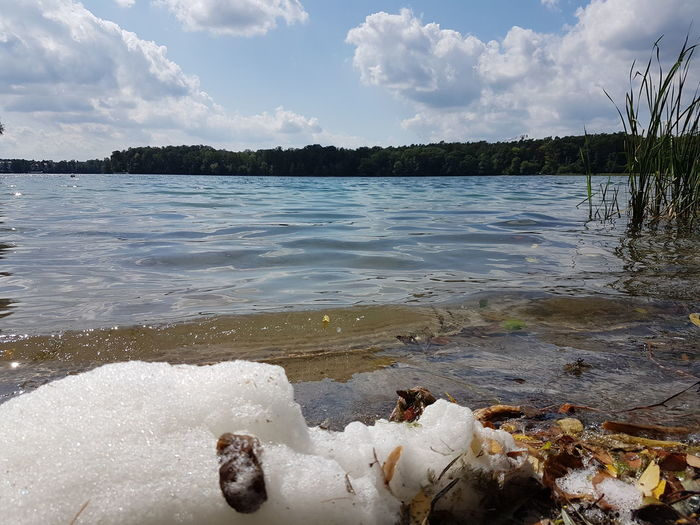 Lake Freshwater