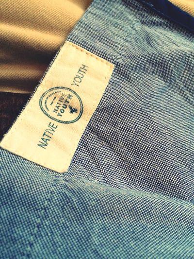 Clothes First Eyeem Photo