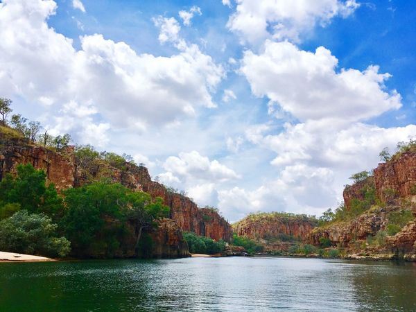 Been There. Katherine Gorge Outback Australia Nature EyeEmNewHere