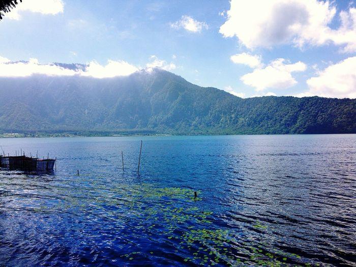 Danau Beratan Lake Bali Bedugul Travel