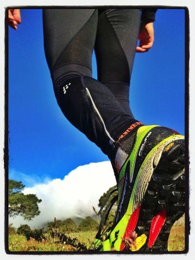 Detalles #trailrunning #CabezaMediana #valledelLozoya #training #gasss #dynafit #felineghost #mountain #ilovemountains #spring #primavera #beforework #SuuntoAmbitions #Dynafitfinde