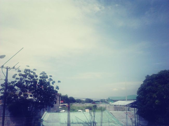 Angono Sky Philippines Rizal Angono