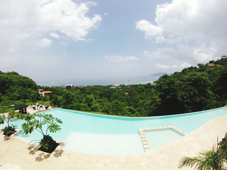 Tamarindobeachcostarica Costa Rica❤ Guanacaste Province Beach Photography Pura Vida ✌ Tourist Resort Swimming Pool Vacations