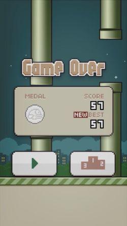 FlappyBirdRecord Flappybird