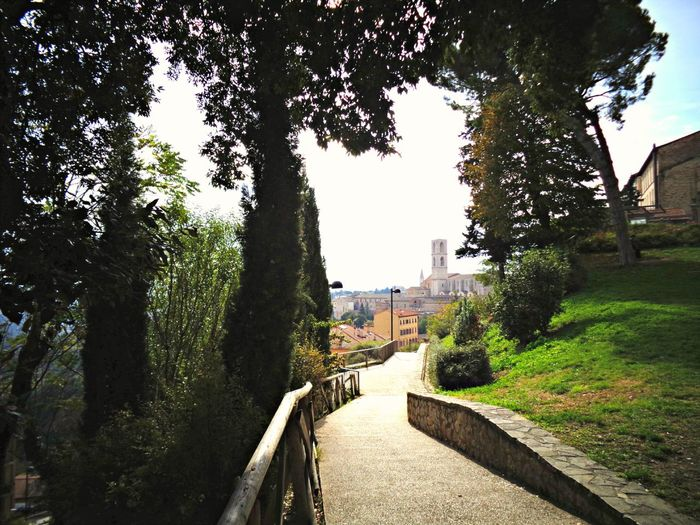 Architecture ArtWork Enjoying The View Hystorical Hystorical Centre Italy Landscape Nature_collection Outdoors Perugia Rural Sky And Clouds First Eyeem Photo