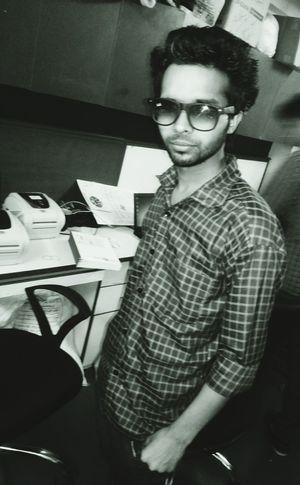 Oldmemories😊 inside the Office Selfie ✌