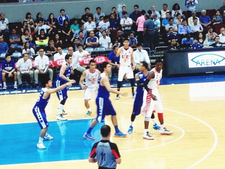 I am a basketball fan-lover <3 i really love watching basketball. Fangirl Ateneo De Manila Ravena Moa's Eye
