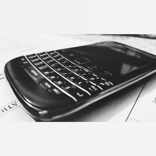 - Blackberry !!