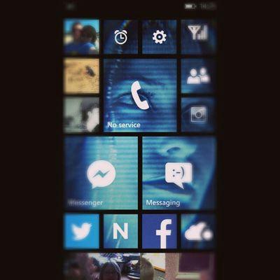 Windows Phone Start screen Cortana Windowsphone8 Smartphoneart