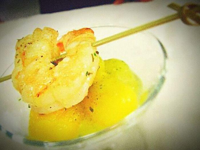 Relaxing Picnic Nada Pra Fazer Na Cozinha Dá Nisso amo cozinhar e inventar pratos salsa ao camarão com molho de vinho branco e salsa Chefealcidescidao