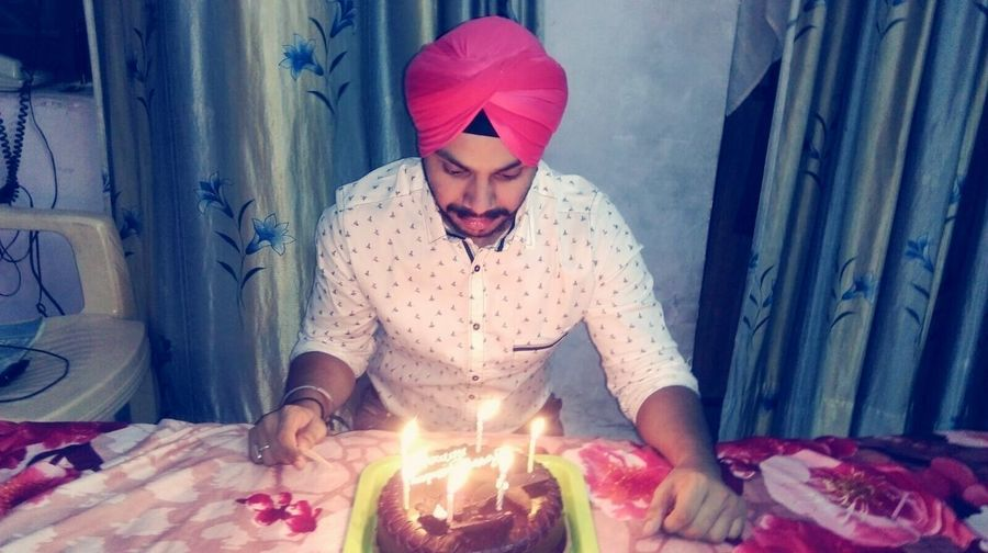 Birthday Cake BirthdayPic OneoftheBestBirthdayEver Thankgod For Everything Thankyou Toall Thebeautiful Person Of My Life Whatalook LOL