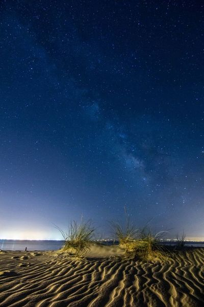 Under The Milky Way Milky Way Night Photography
