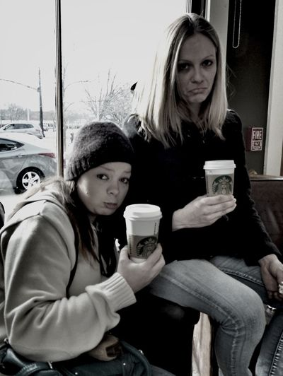 no dunkin around! Newport, RI Hate Starbucks Dunkin Donuts♥ Best Friends ❤