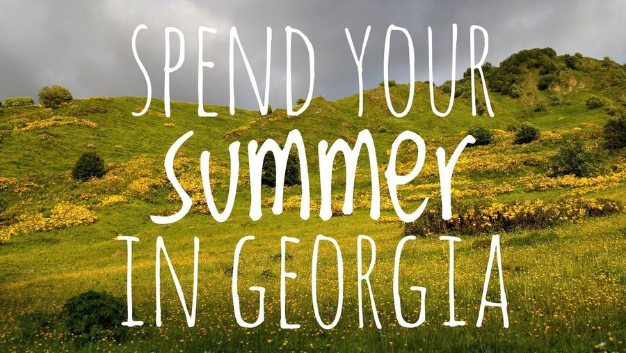 Spend your