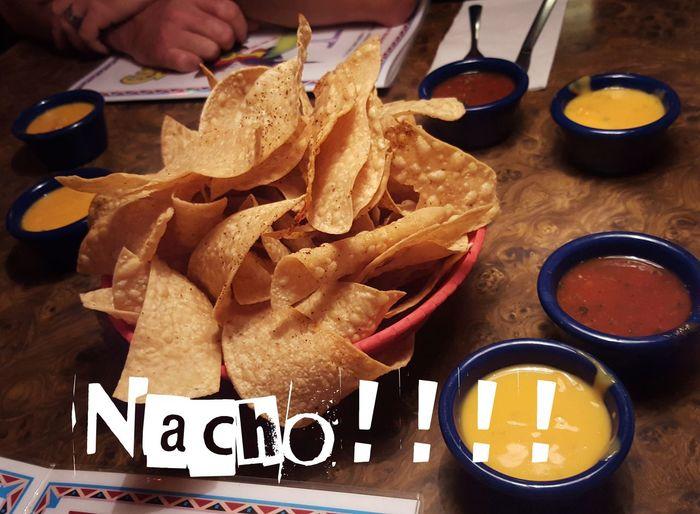 Foodporn Food Photography Nachos Texmex Yummy