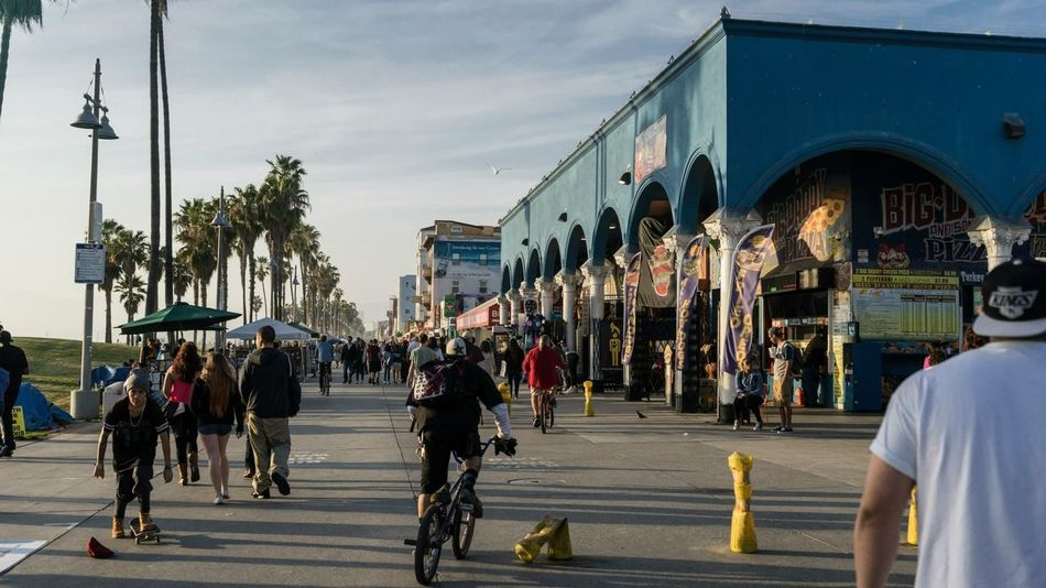 Venice Beach Los Angeles, California Los Ángeles LAX Beach Beachphotography Traveling Travel Travelling Check This Out