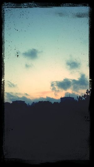 Night sky! Night Sky Night View Lovely