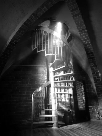 EyeEm Best Shots Bw_collection The World Needs More Spiral Staircases EyeEm Bnw