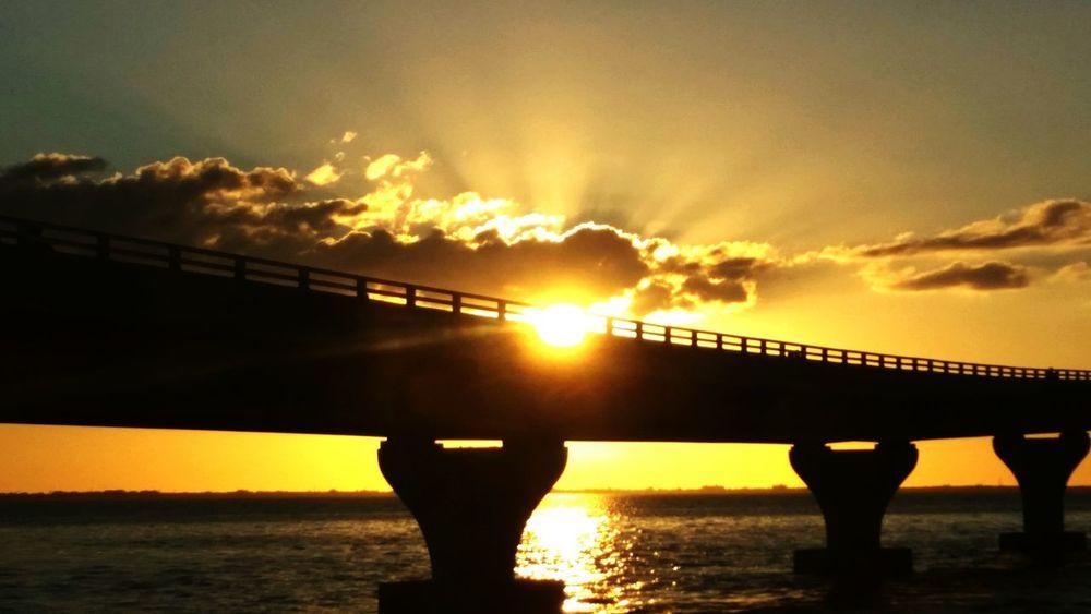 Sunset View First Eyeem Photo
