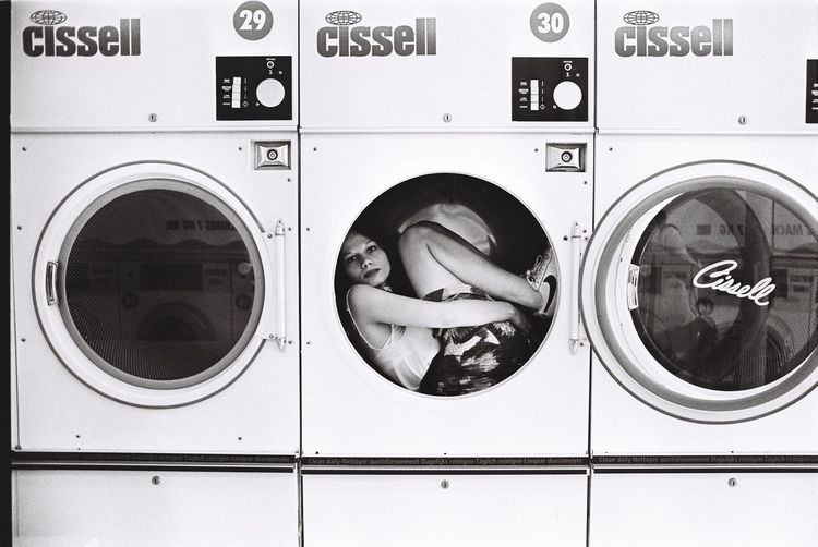 Wash separately Girls Laundry Blackandwhite Black And White Blackandwhite Photography My Favorite Photo Analogue Photography