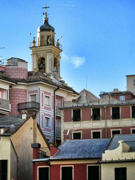 Architecture Church Italy Taking Photos Good Morning! Buildings Liguria Eye4photography