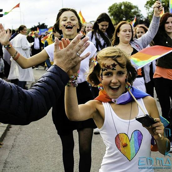 Dag 255 - Pride i Kalmar Kalmarpride2015 Kalmarsundpride Kalmar Kalmarsundpride2015 Pride Rainbow