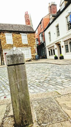 Building Exterior Built Structure Architecture Street House Old Town Outdoors Old Buildings Cobblestones Cobbled Street Historical Place