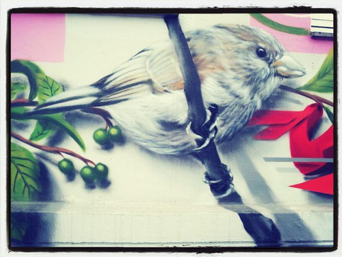 Vogeltralala