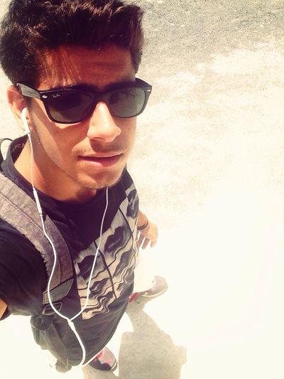 That's Me Cool Follow Follow Me