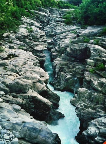 Valle Maggia wild river :) Vallemaggia Swiss Nature River