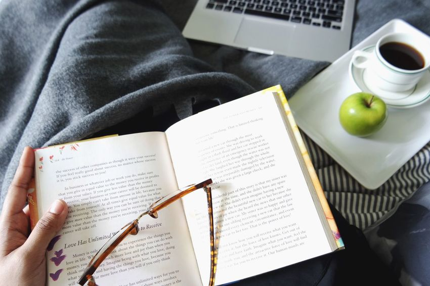 The Week On EyeEm Improvement Reading Reading & Relaxing