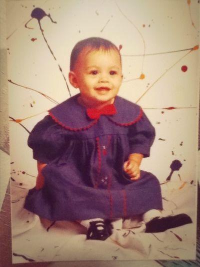 I Was Cute Huh???