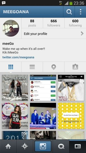 Followme Follow Me On Instagram Instagram Hello World